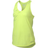 Marmot W's Layer Up Tank Hyper Yellow Heather